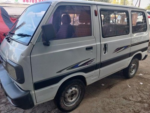 Used Maruti Suzuki Omni 2007 MT for sale in Pune