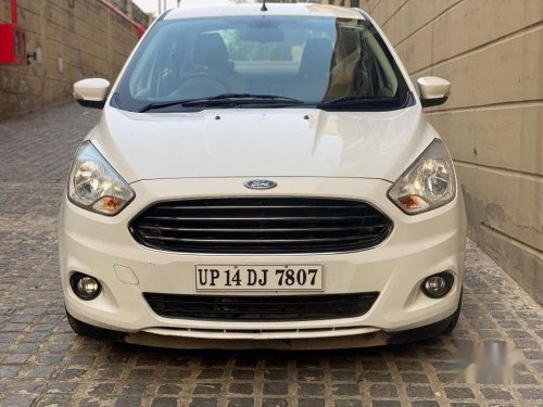 Used Ford Figo Aspire 2017 MT for sale in Ghaziabad