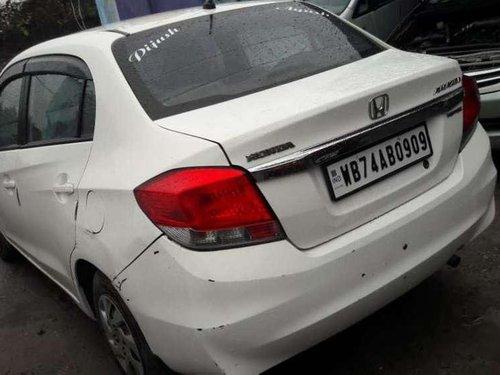Used Honda Amaze VX i DTEC 2013 MT for sale in Siliguri