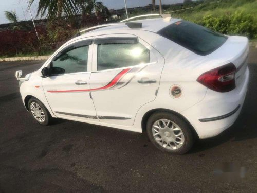 Used Ford Figo Aspire 2016 MT for sale in Kolkata