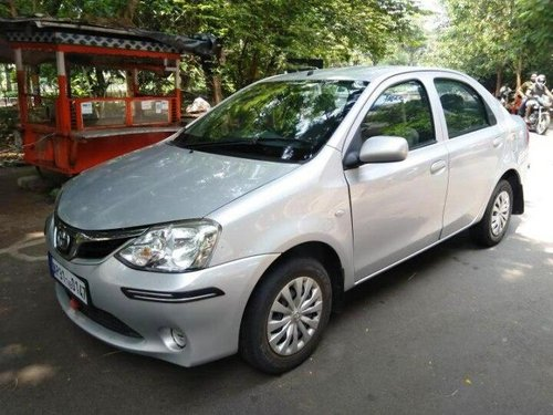 Used 2017 Toyota Platinum Etios MT for sale in Visakhapatnam