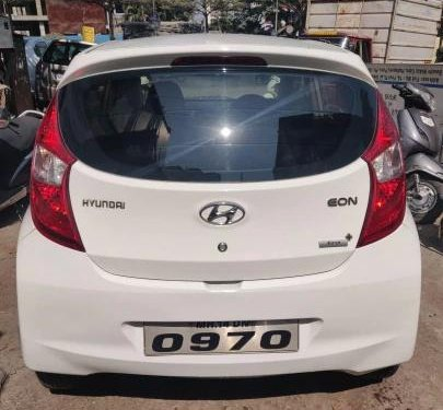 Used Hyundai Eon 2012 MT for sale in Pune