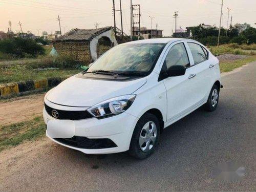 Used Tata Tigor XM 2018 MT for sale in Lucknow