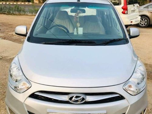 Used Hyundai i10 2015 MT for sale in Gurgaon