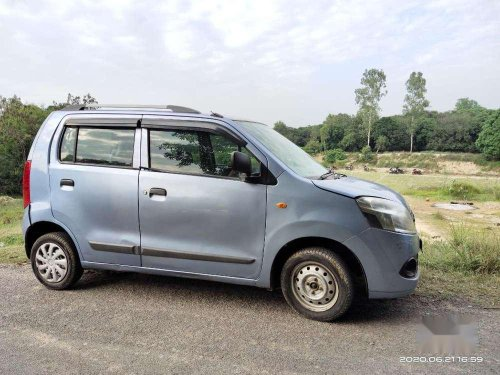 2011 Maruti Suzuki Wagon R LXi MT for sale in Lucknow