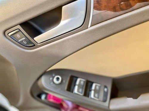 Audi A4 2.0 TDI (177bhp), Premium, 2013, Diesel AT in Kolkata