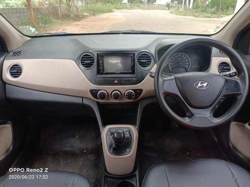 Used Hyundai Grand i10 2015 MT for sale in Bangalore