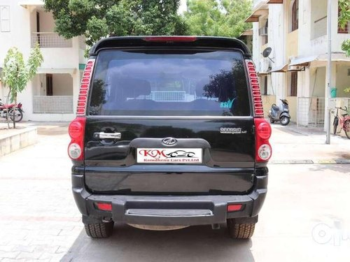 Mahindra Scorpio VLX BS III, 2010, Diesel MT for sale in Ahmedabad
