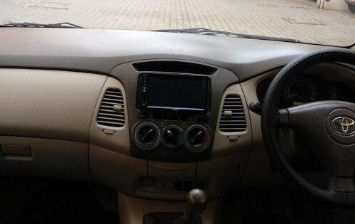 Used Toyota Innova 2011 MT for sale in Chennai