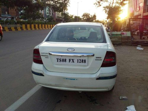 Used 2010 Ford Fiesta MT for sale in Hyderabad