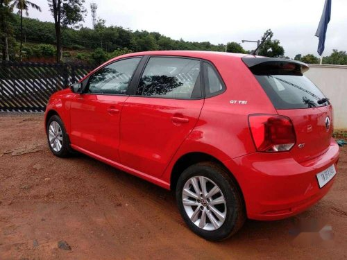 Used Volkswagen Polo 2016 MT for sale in Palakkad