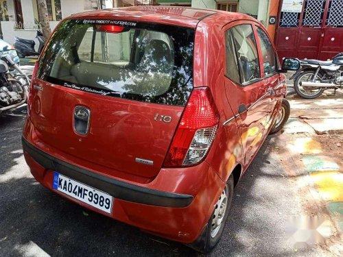 Used 2009 Hyundai i10 MT for sale in Nagar