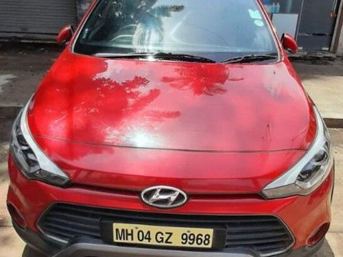 Used Hyundai i20 Active 2015 MT for sale in Mumbai