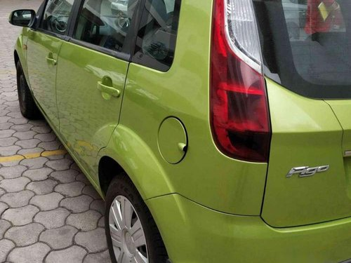 Used 2011 Ford Figo MT for sale in Pune