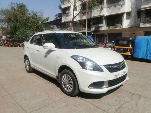Maruti Suzuki Swift Dzire VXi, 2015, MT for sale in Mumbai -8