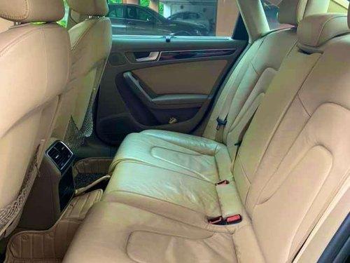 Used 2012 Audi A4 AT for sale in Kolkata
