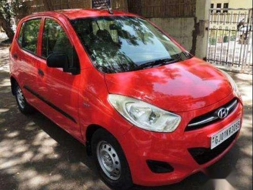 Used Hyundai I10 Era 1.1 iRDE2, 2012, Petrol MT in Ahmedabad -12