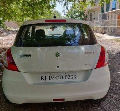 Used Maruti Suzuki Swift VDI 2012 MT for sale in Jodhpur