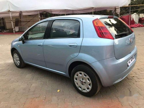 Used Fiat Punto 2010 MT for sale in Mumbai -2