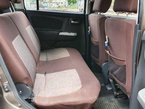 Used Maruti Suzuki Wagon R VXI 2012 MT for sale in Pune
