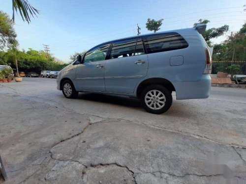 Used Toyota Innova 2010 MT for sale in Hyderabad