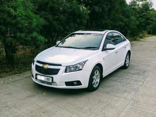 Used Chevrolet Cruze 2013 MT for sale in Indore