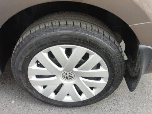 Used Volkswagen Vento 2015 MT for sale in Ahmedabad