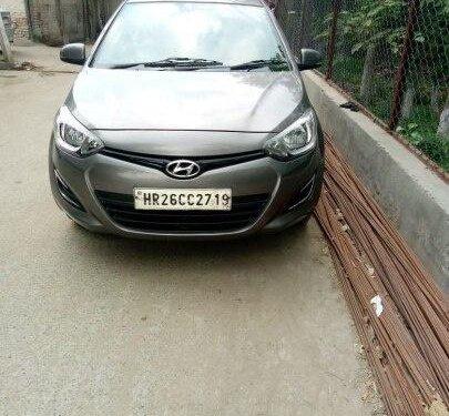 Used Hyundai i20 1.2 Magna 2013 MT for sale in New Delhi