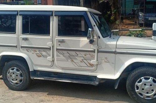 Used Mahindra Bolero 2016 MT for sale in Guwahati