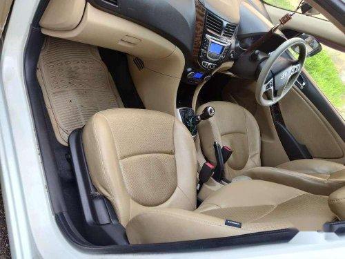 Used Hyundai Verna 1.6 CRDi SX 2012 MT for sale in Mumbai