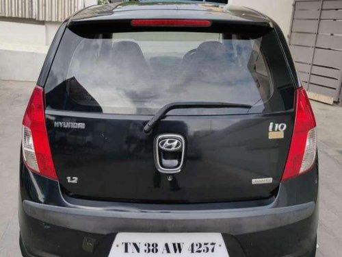 Used Hyundai i10 Sportz 1.2 2009 MT for sale in Coimbatore