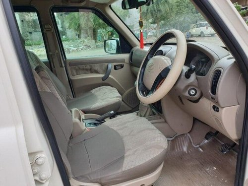 Used Mahindra Scorpio 2013 MT for sale in Indore