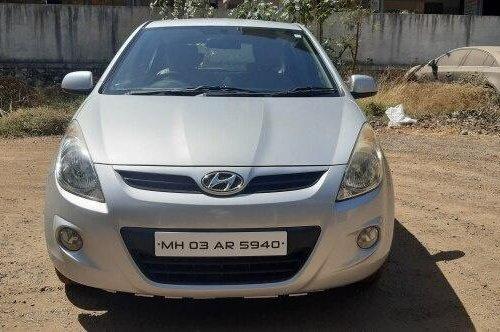 Used Hyundai i20 1.2 Asta 2009 MT for sale in Nashik