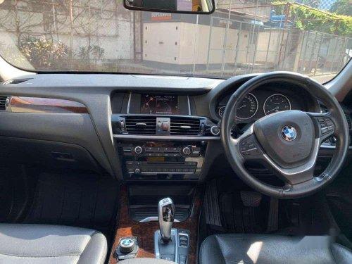 Used BMW X3 2016 AT for sale in Kolkata