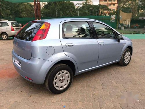 Used Fiat Punto 2010 MT for sale in Mumbai