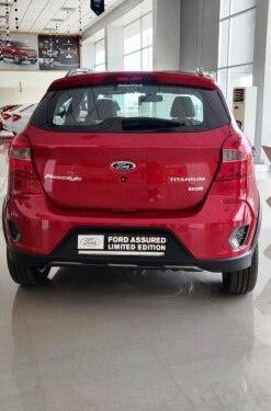Used Ford Figo 2017 AT for sale in Jamnagar -0