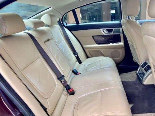 Used 2013 Jaguar XF AT for sale in Kolkata -0