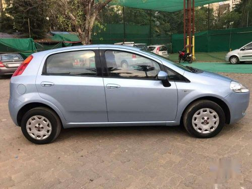 Used Fiat Punto 2010 MT for sale in Mumbai -6