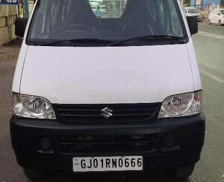 Maruti Suzuki Eeco 5 STR WITH A/C+HTR CNG, 2015,MT in Ahmedabad