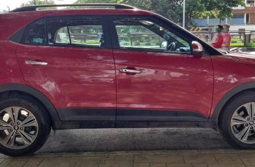 Used Hyundai Creta 1.6 SX 2017 AT for sale in Pune