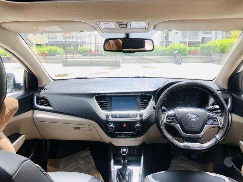 2017 Hyundai Verna 1.6 CRDi SX MT for sale in Vadodara