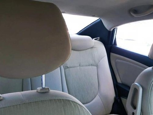 Used Hyundai Verna 2014 MT for sale in Ahmedabad