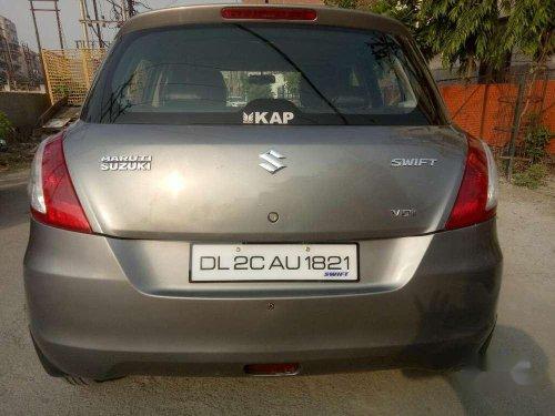 Used Maruti Suzuki Swift VDI 2014 MT in Ghaziabad