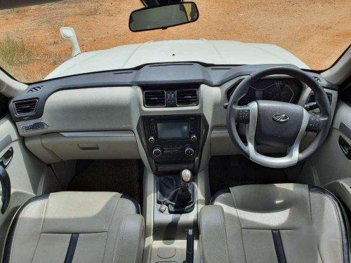 Used 2015 Mahindra Scorpio AT for sale in Madurai