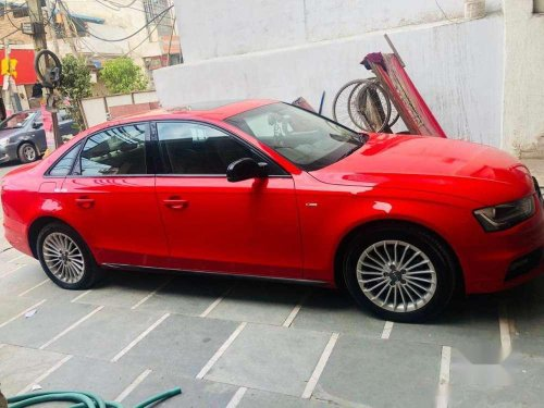 Audi A4 35 TDI Technology Edition 2015 AT for sale in Ghaziabad