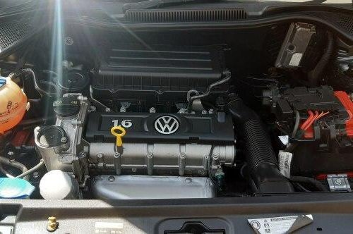 Used Volkswagen Vento 2015 MT for sale in Nashik