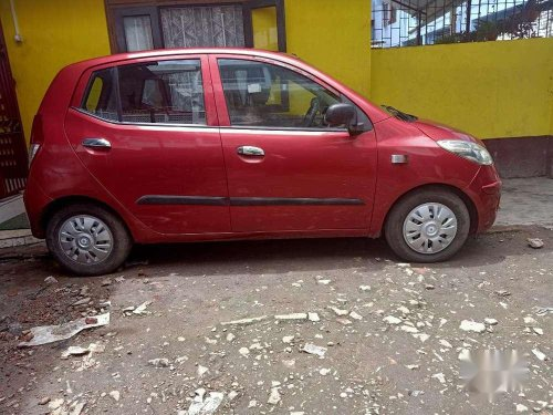 Hyundai I10 D-Lite, 2009, MT for sale in Guwahati