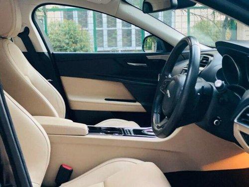 Used 2017 Jaguar XE AT for sale in New Delhi