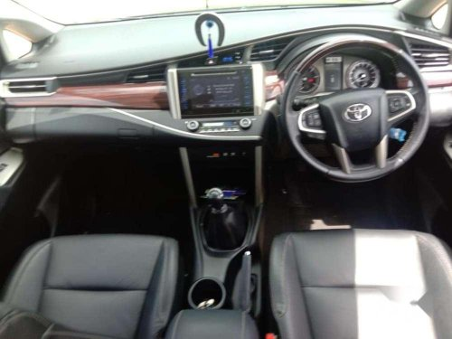 Used Toyota INNOVA CRYSTA 2017 AT for sale in Hyderabad