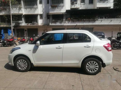 Maruti Suzuki Swift Dzire VXi, 2015, MT for sale in Mumbai